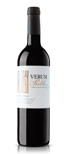 verum-tinto-roble-2010