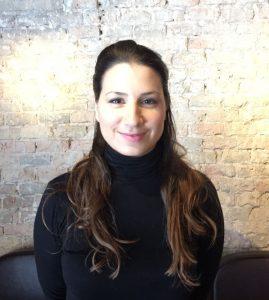 Cristina Losada, head sommelier grupo BCN.50